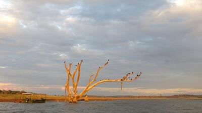 काबिनी नदी
