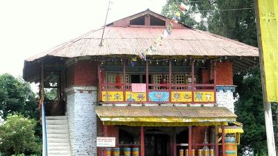 ರಿಂಚೆಂಪಾಂಗ್ ಮಠ