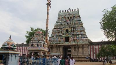 కీల్పెరుంపల్లం ఆలయం