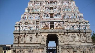 వైకుంఠ పెరుమాళ్ ఆలయం