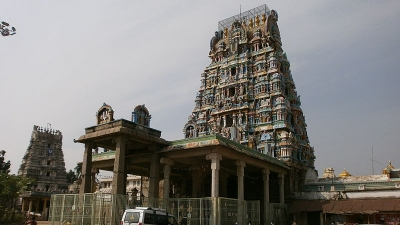 श्रीपेरंबदुर