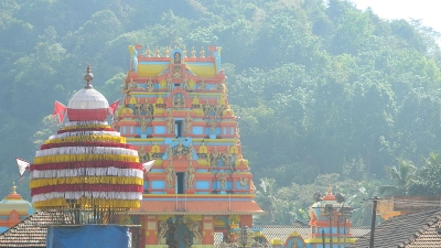 குக்கே சுப்ரமண்யா