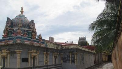 ಸೌಂದರ್ಯರಾಜಾ ಪೆರುಮಾಳ್ ದೇವಾಲಯ