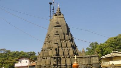 ഭീമശങ്കര ക്ഷേത്രം