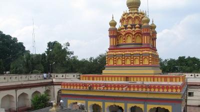 पेशवा मंदिर