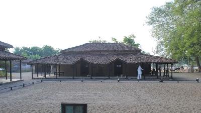 సేవాగ్రామ్ ఆశ్రమం