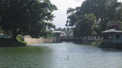 హాఫ్లాంగ్ సరస్సు