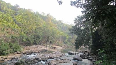 மேற்கு கரோ ஹில்ஸ்