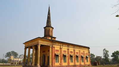 மிட்னாபூர்