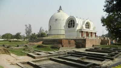 குஷிநகர்
