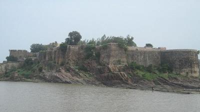ಗಗ್ರೋನ್ ಕೋಟೆ
