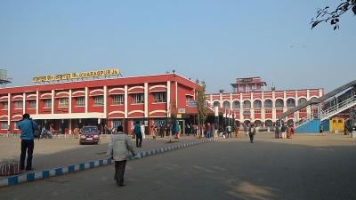 ഖരഗ്പൂര്