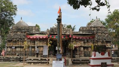 ലക്ഷ്മി നാരായണ ക്ഷേത്രം