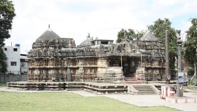 लक्ष्मी नरसिंह मंदिर