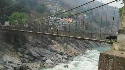 झूलता पुल