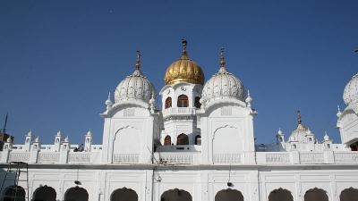 ഗുരുദ്വാര ചേഹര്ത്താ സാഹിബ്