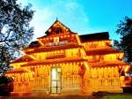 All About Vadakkunnathan Temple in Thrissur