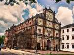 Interesting Facts About Basilica of Bom Jesus of Goa