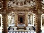 Dilwara Jain Temples in Rajasthan!