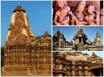 Khajuraho: The Lost And Found Group Of Monuments