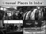 10 Unusual Places You Won't Believe Exist In India