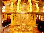 Visit The Jalahalli Sree Ayyappa Temple In Bangalore
