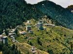 Bilaspur: A Melange Of Natural Wonders