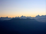 Chandrashila trek: Lose yourself, be awestruck.. such is the majestic view from summit