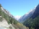 Gangotri - Truly A Hiker's Paradise