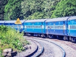 Northern India By Rail | A Five Day Circular Trip