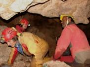 Cave Exploring in Meghalaya