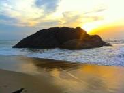 Top Five Beaches of Karnataka