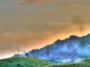 Meghalaya : Five Spots to Explore