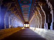 Rameswaram, The Pilgrim Town!