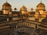 10 Things Madhya Pradesh is Famous For