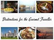 10 Destinations in India for the Gourmet Traveller