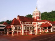 Travel to the 7 Ancient Temples of Goa