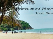 8 Interesting and Unknown Travel hacks