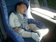Tips to Follow While Taking a Road Trip With Your Baby