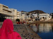 Switch Up Your Holiday Experience With A Trip To The Holy Town Of Pushkar