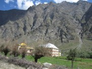 Sarchu - A Congenial Stopover Surrounded By Exceptional Beauty