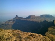 Vishramgadh, Nashik - A Trek To The Lost World