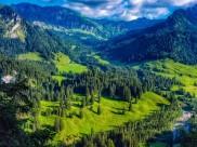 10 Best Places To Visit In Jammu & Kashmir In December