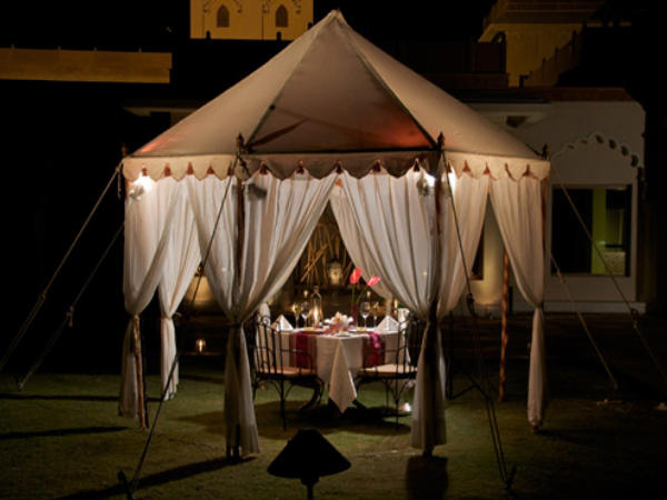 13 Best Romantic Hotels in Rajasthan