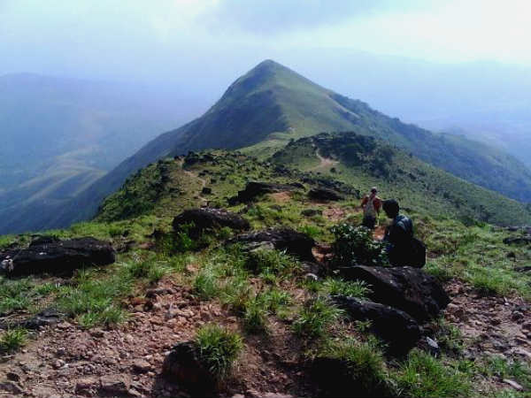 8 Popular Places to Trek in South India