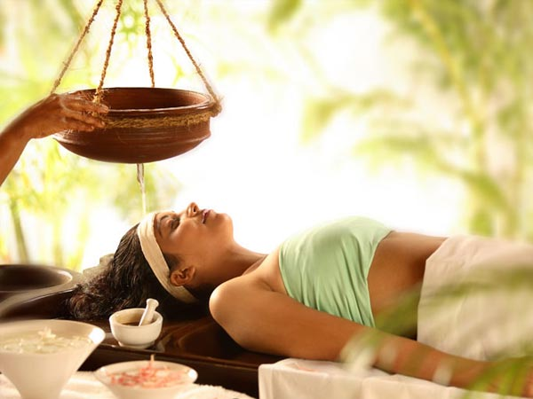 Spa Resorts of Ayurveda In Kerala