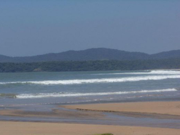 Unexplored Beaches of Goa Worth Exploring