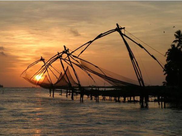 Honeymoon Destinations of Kerala