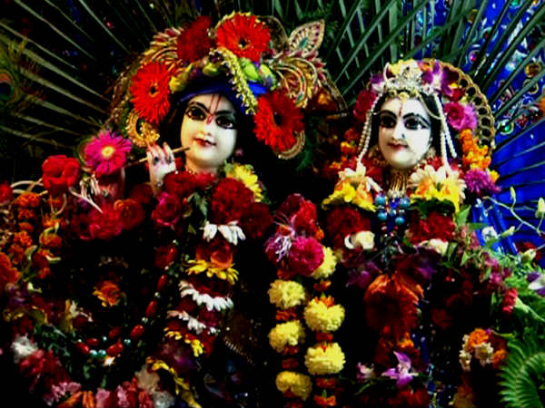 Places to Celebrate Janmashtami