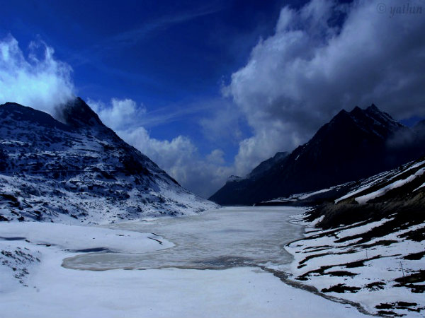 Popular Mountain Passes of North India